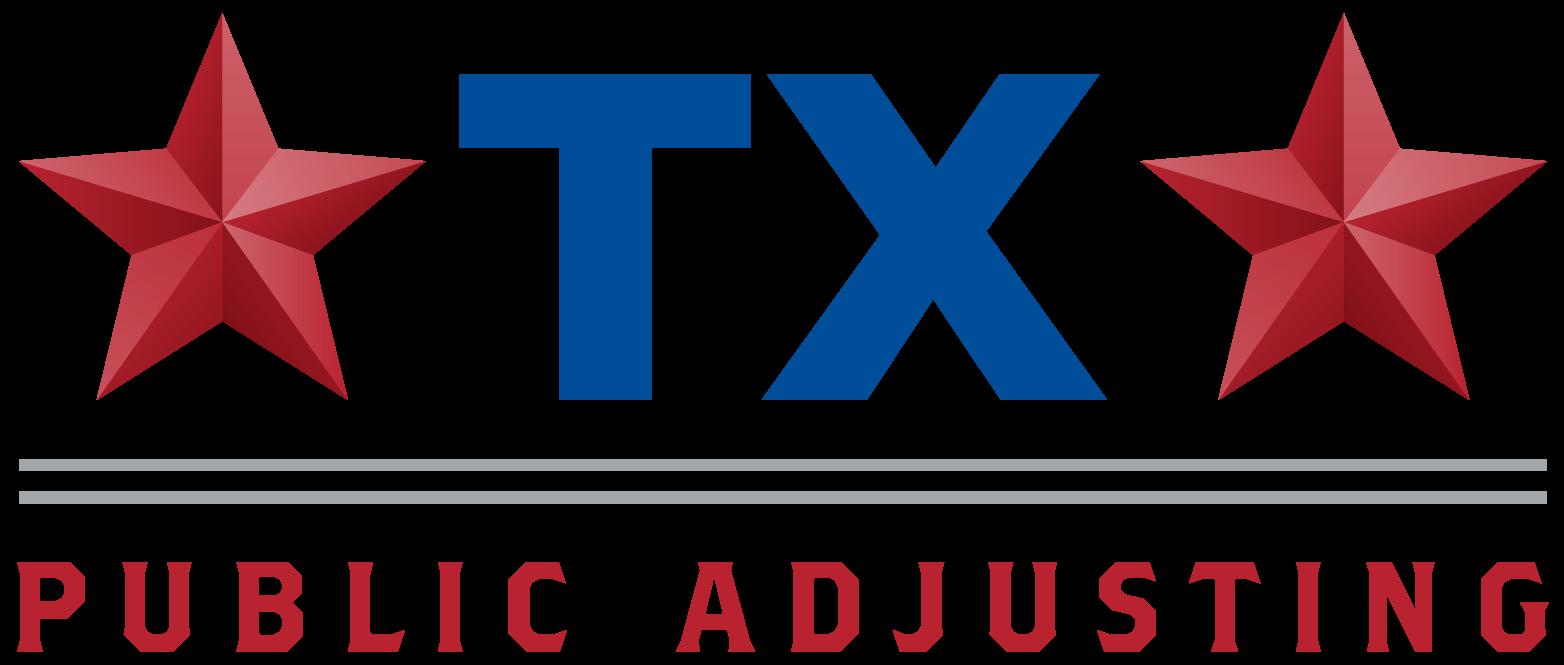 TX Public Adjusting